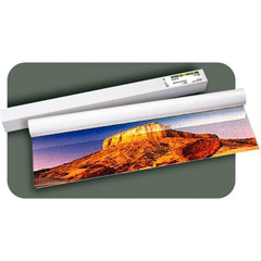 Material PAPEL PLOTTER 1067CM 180GR 30MTS SUPER GLOSSY SERIE PHOTOGRAPHIC (71003018S)